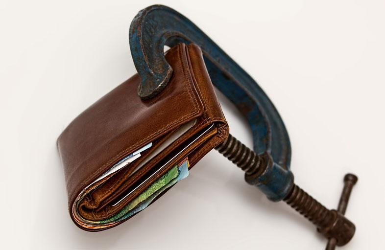 банкротство нужно ли платить долги